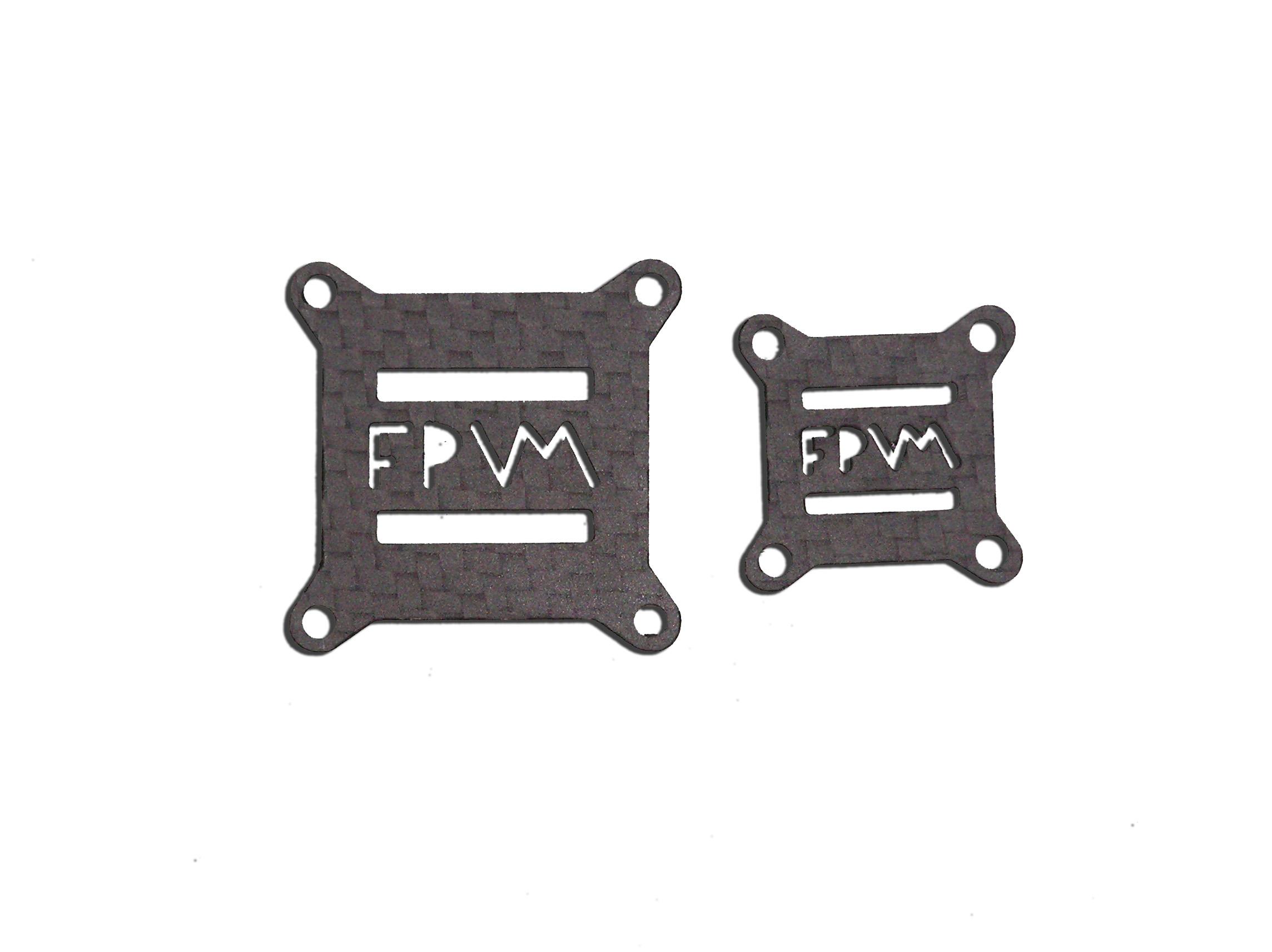 FPVmania - Stack Mount