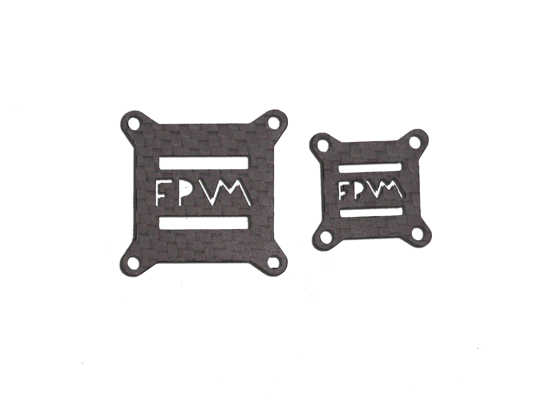 FPVmania - Stack Mount