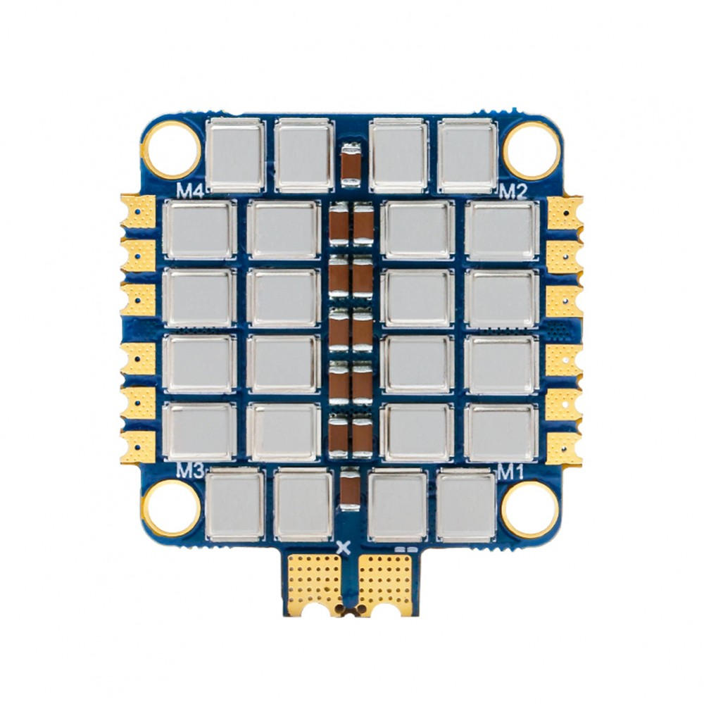 iFlight SucceX 60A Plus BLHeli_32 4-in-1 Dshot_1200