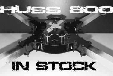 XCLASS HuSS 800