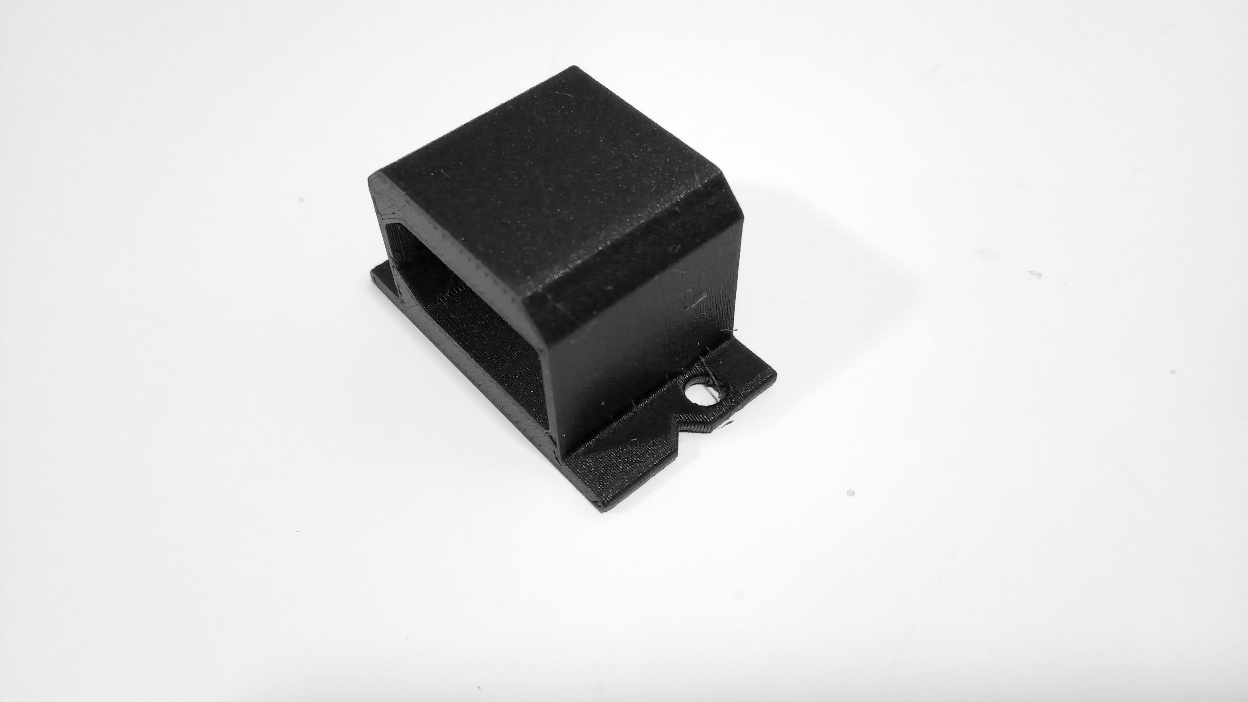 novTroc - XT90 držák konektoru